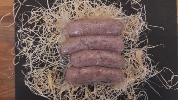 lambaliha grillvorst/ahjuvorst