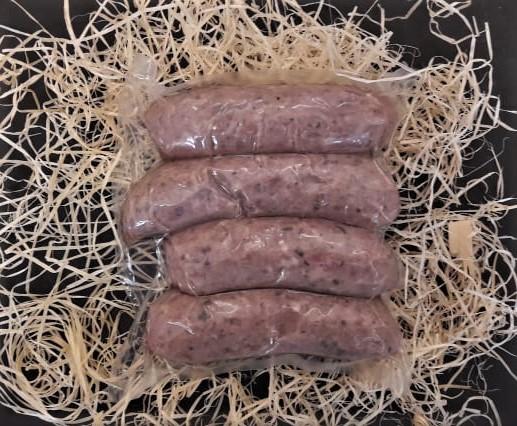 veiseliha grillvorst/ahjuvorst